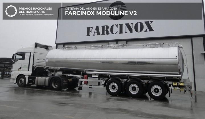 Ganador 2021 - Farcinox Moduline v2